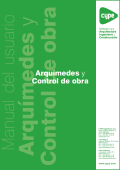 Manual del usuario de Arquímedes